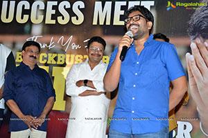 SR Kalyanamandapam Success Meet