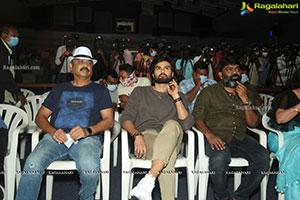 Sridevi Soda Centre Movie Success Meet