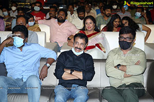 Sridevi Soda Centre Movie Pre-Release Event