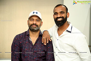Sridevi Soda Center Producers Shashi Devireddy Vijay Chilla