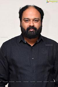 Suryasthamayam Movie Pre-Release Event