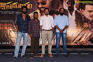 Suryasthamayam Movie Press Meet