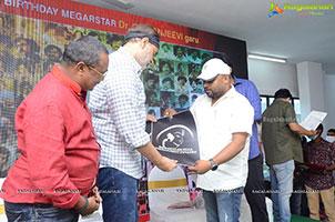 Megastar Chiranjeevi Birthday Celebrations 2021