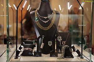 Diva Jewellery Exhibition at Hotel Park Hyatt