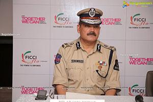 FICCI FLO Interactive Session with Mr. Anjani Kumar IPS