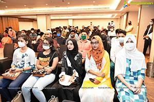 Global Tree Presents 'United Kingdom' Pre Departure Session