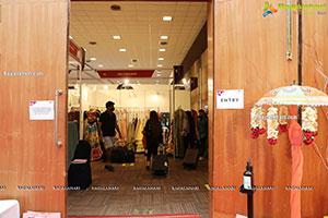 Hi-Life Exhibition August 2021 Kicks Off at The Lalit Ashok