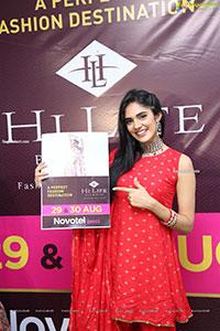 Hi-Life Exhibition August 2021 Curtain Raiser