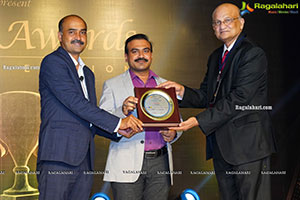 Sreenidhi IKON Award 2021