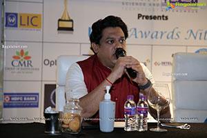 IKON Awards Nite 2021 Press Meet