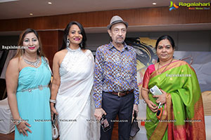 Illustrious - The Art and Fashion Walk at Visual Art Gallery