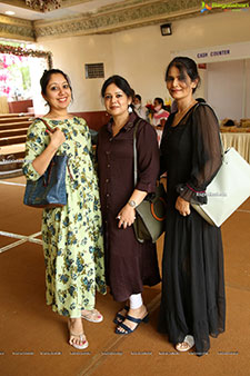 JITO Ladies Wing Hyd Organises a 2 Day Life Style Exhibition
