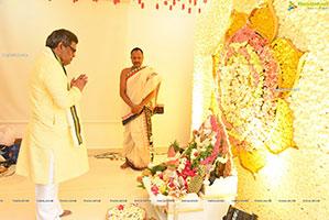 Mahesh Babu Inaugurates Chakrasiddh