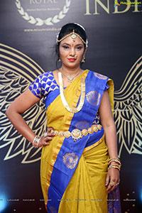 Miss & Mrs India 2021 - Season-6 Grand Finale