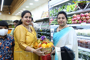 Pure-O-Natural 40th Outlet Launch