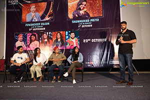 India First Indian Idol Live Concert Series