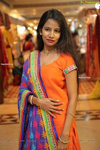 Style Bazaar Exhibition August 2021 Kicks Off at Taj Krishna