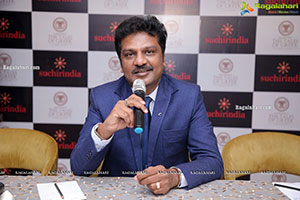 Suchirlndia to Invest Rs 175 crores in South Hyderabad