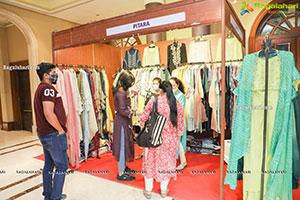 Sutraa Exhibition Kicks Off at Hotel Taj West End Bangalore