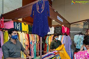 Sutraa Fashion & Lifestyle Exhibition August 2021 Vizag