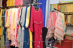 The Haat Fashion & Lifestyle Exhibition August 2021