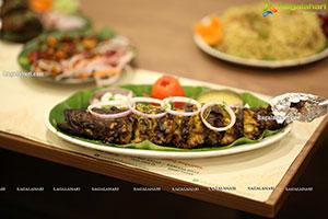Vivaha Bhojanambu Restaurant Launch at Sangeet X Roads
