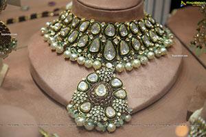 Zak Jewels Expo Kicks Off at at Taj Krishna