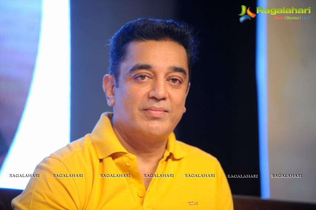 Kamal Haasan announces Vishwaroopam DTH release
