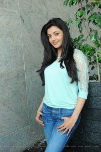 Special Chabbis Heroine Kajal Agarwal