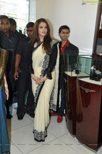 Longines Ambassadress Aishwarya Rai