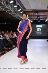 Blenders Pride Hyderabad International Fashion Week 2012