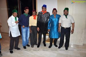 Hiral Doshi-Ronak S Gandhi Engagement