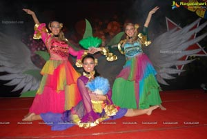 The Times Funival - An International Carnival
