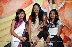 NIFT Hyderabad 2012 Convocation