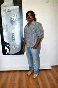 Po10tial 3 Kalakriti Art Gallery