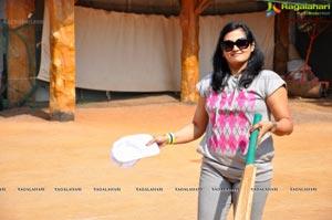 Samanvay Ladies Club Sports Day