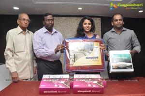 Shravya Reddy Sleepwell Hyderabad