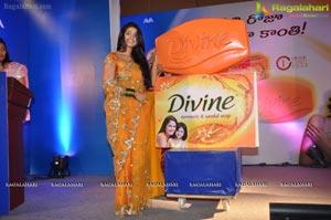 AVA Divine Soap