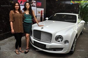 The Indian Luxury Expo 2012