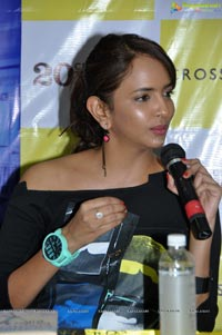 The Journey of an Actress Book Launch