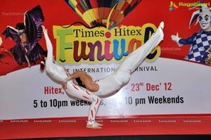 Times Hitex Funival