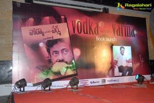 Sirasri Vodka with Varma