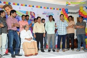 Hero Aadi Birthday Celebrations