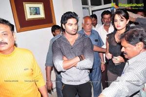 Aadu Magadra Bujji Success Meet