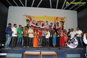 Anandam Malli Modalaindi Audio