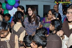 Bellamkonda Suresh Birthday 2013