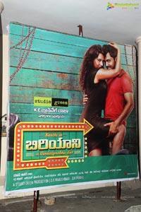 Biriyani Audio Release