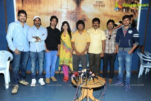 Cut Chesthe Press Meet