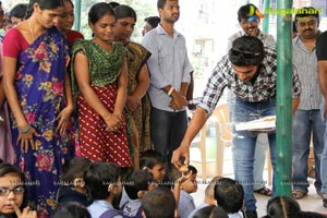 Hero Adi 2013 Birthday Celebrations