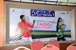 Hum Tum Audio Success Meet